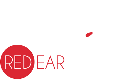 Red Ear Media Logo