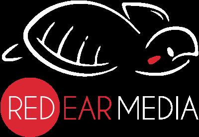 Red Ear Media Logo