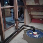 sump system
